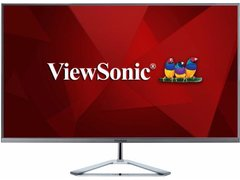 Monitor DISPLAY LCD 32inch 81cm ViewSonic VX3276-MHD-2, IPS, Argintiu